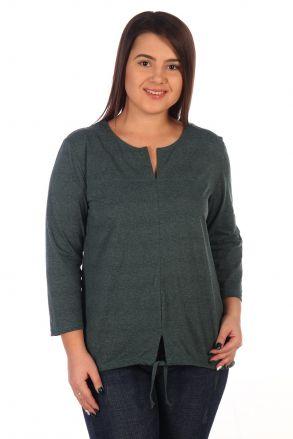 06bafdb27cfa Блузы, футболки и топы из трикотаж. Женская одежда от производителя оптом в  г. Иваново