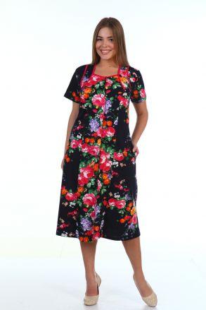27 сен 2012 Джинсовые брюки-клеш, водолазки и ситцевые платья в цветочек - в понедельник вечером